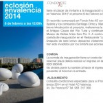 invitation enclosionar