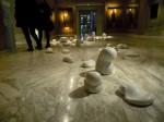 smoerfs at museo de bellas artes valencia